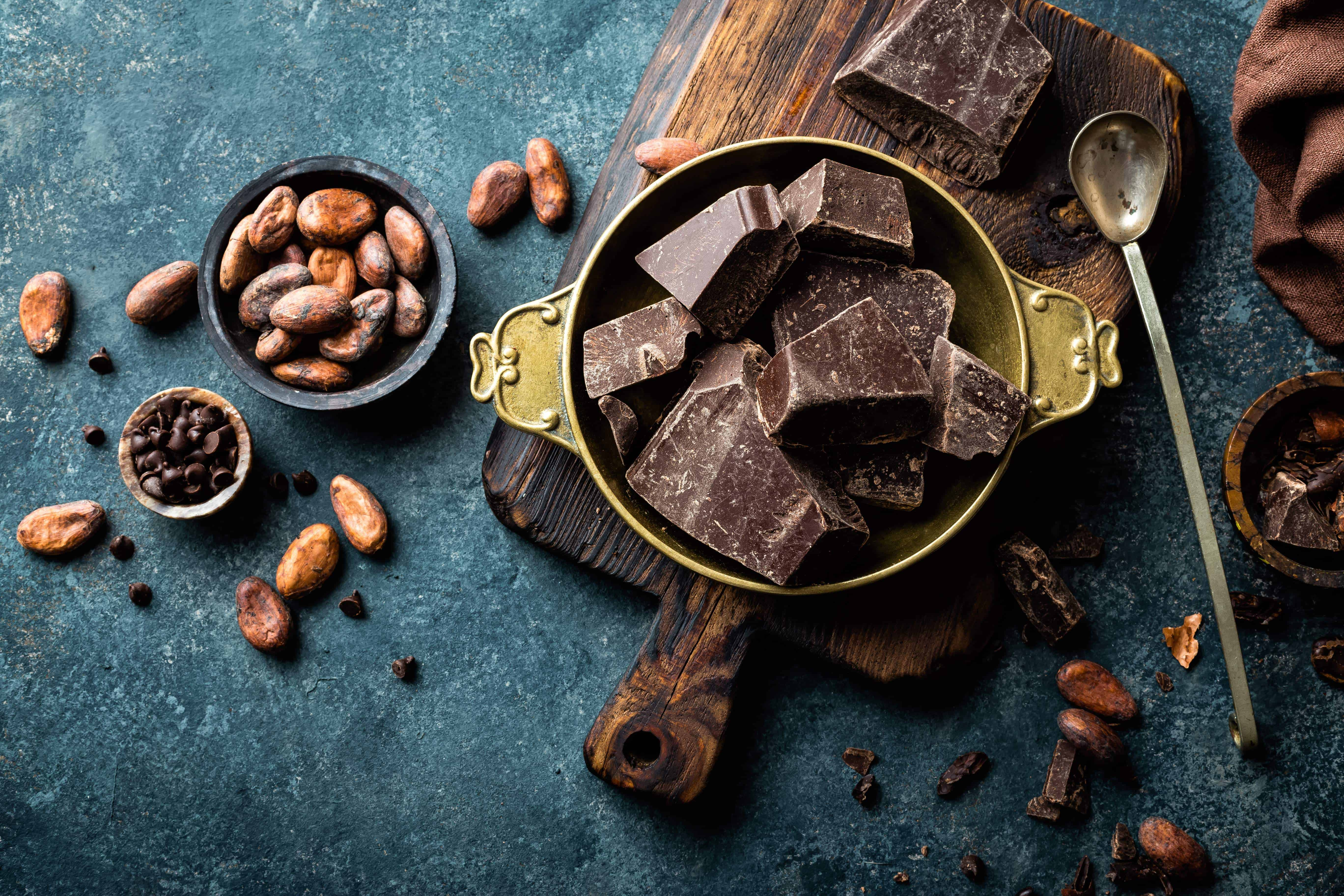 three things about chocolate we all need to know